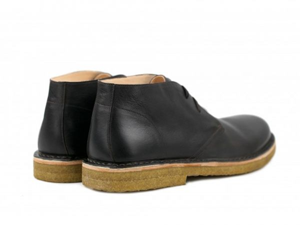 ARKE OLD LEATHER PARA tg 47-48