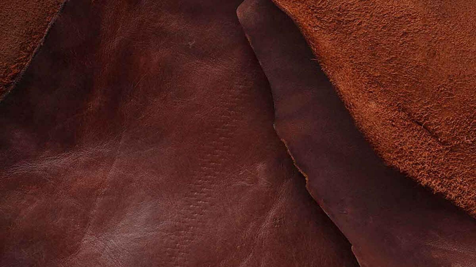 La concia delle pelli: un'arte tutta italiana