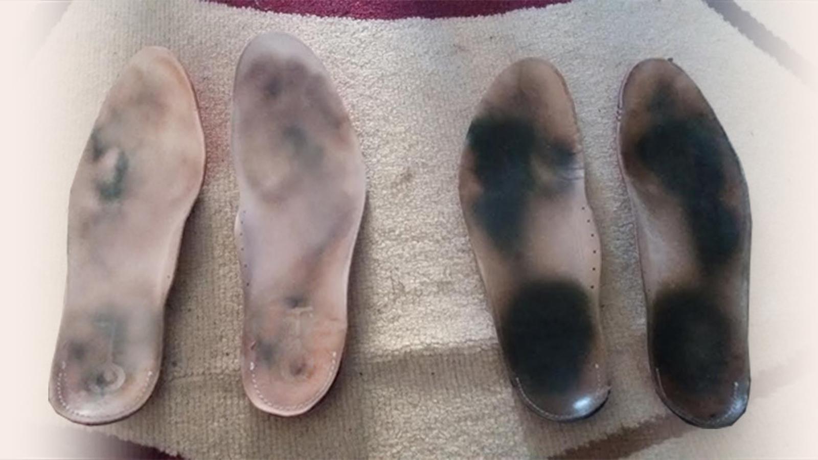 Scarpe: materiale naturale o sintetico?